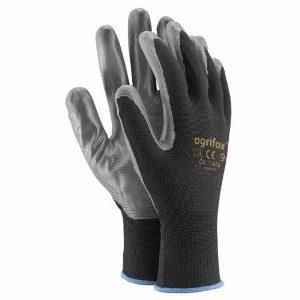 Перчатки с покрытием